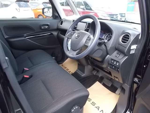ハイウェイスター Gターボ 660 ハイウェイスター Gターボ 4WD ドラレコ ナビ アラウンドビュー ETC(20枚目)