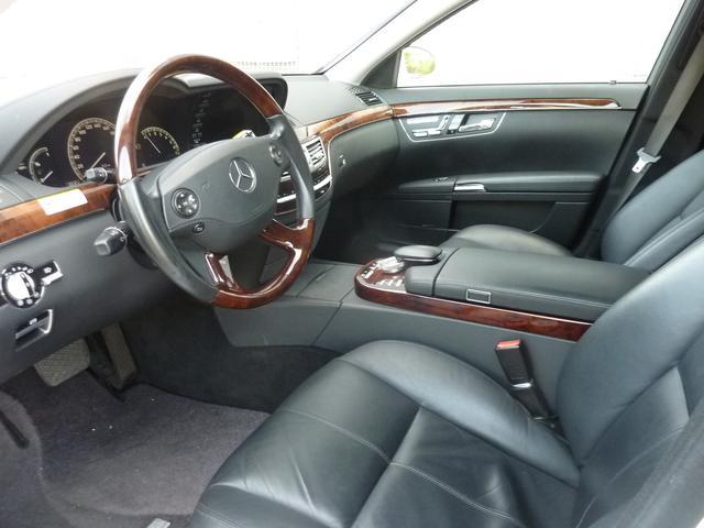 メルセデス・ベンツ M・ベンツ S550L カールソンエアロ マフラー ローダウン 20AW