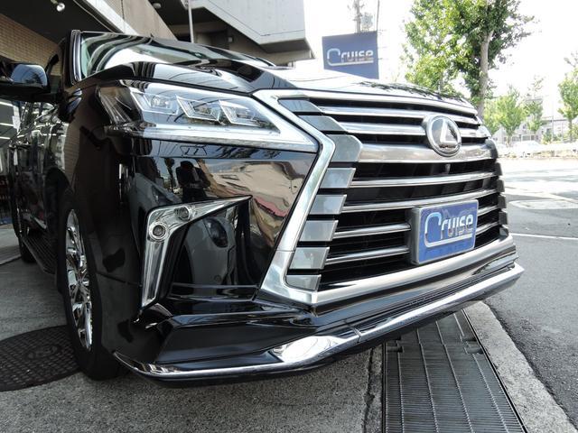 「レクサス」「LX」「SUV・クロカン」「大阪府」の中古車9