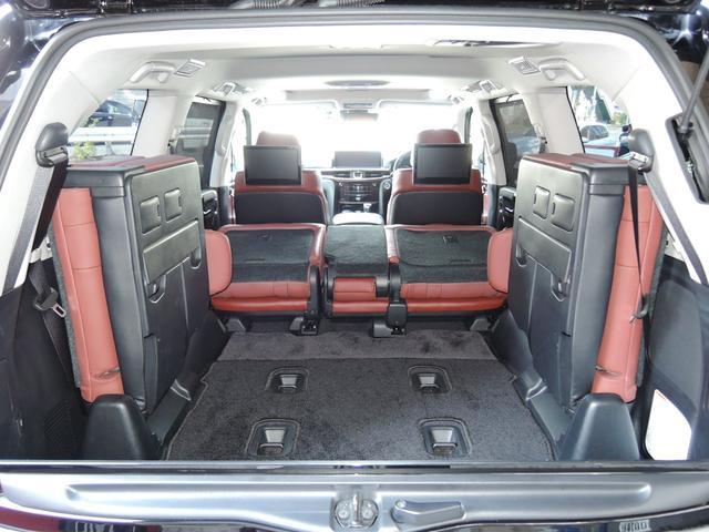「レクサス」「LX」「SUV・クロカン」「大阪府」の中古車38