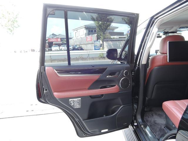「レクサス」「LX」「SUV・クロカン」「大阪府」の中古車73