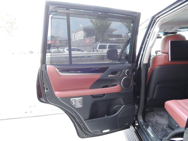 「レクサス」「LX」「SUV・クロカン」「大阪府」の中古車74