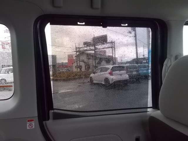 「日産」「デイズルークス」「コンパクトカー」「京都府」の中古車11