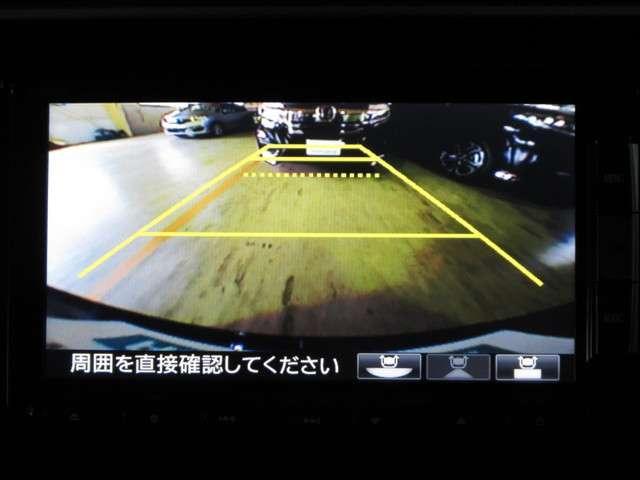 ホンダセンシングiPhone対応地デジナビRカメラ両電スラ(4枚目)