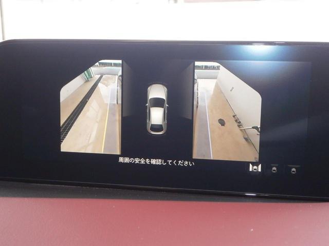 「マツダ」「MAZDA3ファストバック」「コンパクトカー」「滋賀県」の中古車11