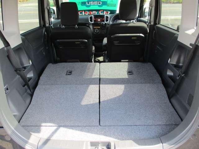 1.2 S 4WD 両側電動スライドドア HIDヘッドライト(12枚目)