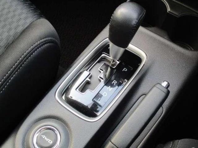 2.4 24G セイフティパッケージ 4WD(17枚目)