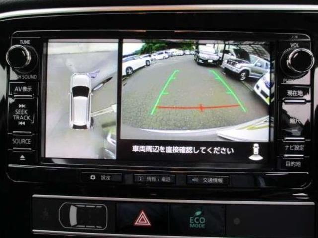 「三菱」「アウトランダーPHEV」「SUV・クロカン」「京都府」の中古車4