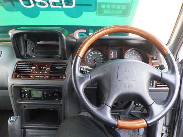 「三菱」「パジェロ」「SUV・クロカン」「京都府」の中古車3