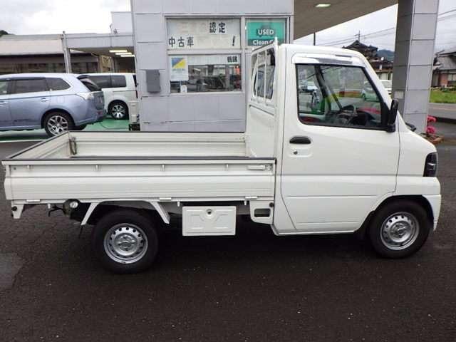 「三菱」「ミニキャブトラック」「トラック」「京都府」の中古車6