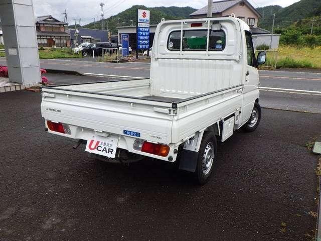 「三菱」「ミニキャブトラック」「トラック」「京都府」の中古車8