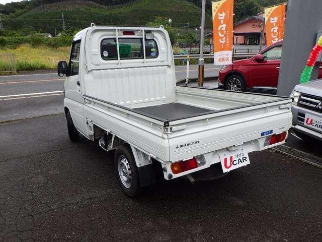 「三菱」「ミニキャブトラック」「トラック」「京都府」の中古車9