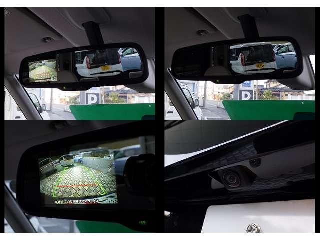 G e-アシスト バックカメラ低車速域衝突被害軽減ブレーキ(4枚目)