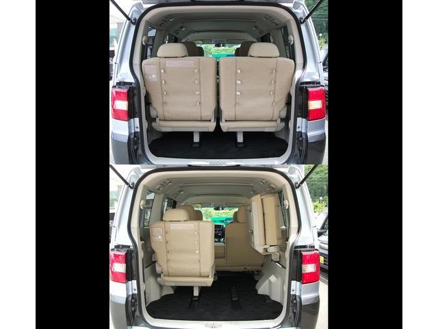 三菱 デリカD:5 シャモニー限定車 8人乗り 木目調内装 シートヒーター