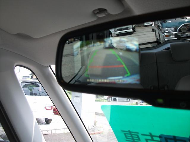三菱 eKスペース G 4WD  バックカメラ