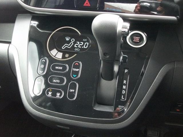三菱 eKスペースカスタム カスタムT ターボ 4WD ナビ TV バックカメラ