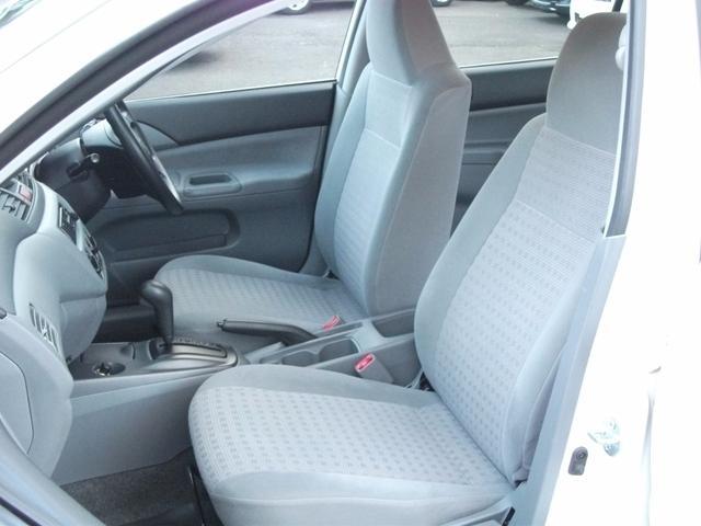 三菱 ランサーカーゴ E 4WD 4速AT キーレス 三菱認定中古車保証1年付
