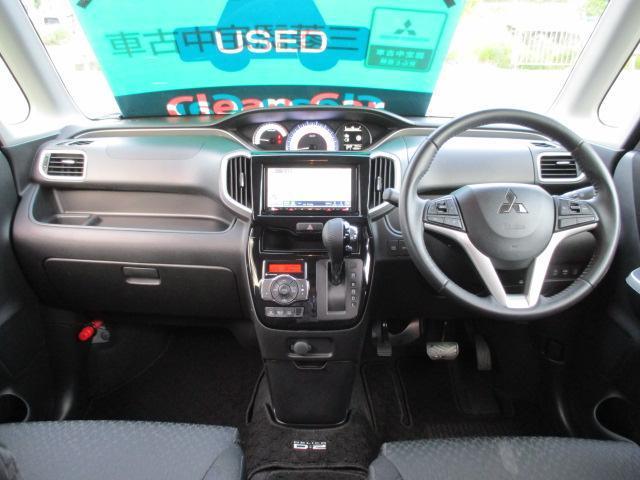 カスタムハイブリッドMV 4WD 7.7型ワイドナビ付(3枚目)