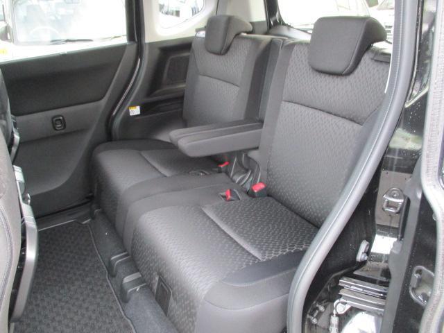 カスタムハイブリッドMV 4WD 7.7型ワイドナビ付(17枚目)