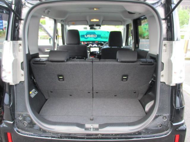 カスタムハイブリッドMV 4WD 7.7型ワイドナビ付(20枚目)