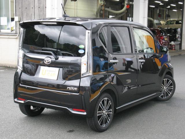 「ダイハツ」「ムーヴ」「コンパクトカー」「京都府」の中古車6