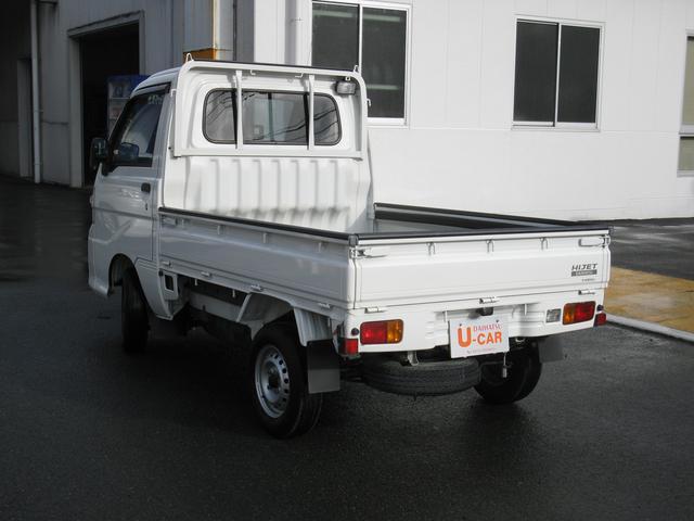 エアコン・パワステスペシャルVS 4WD 5MT(4枚目)