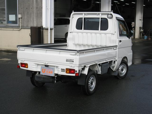 エアコン・パワステスペシャルVS 4WD 5MT(6枚目)