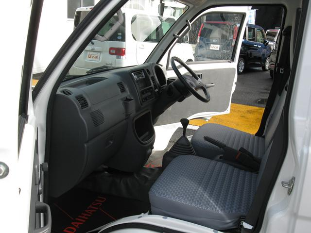 エアコン・パワステスペシャルVS 4WD 5MT(8枚目)