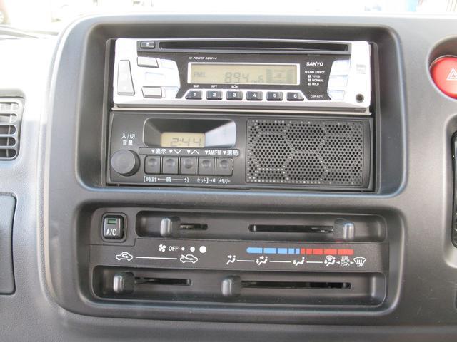 エアコン・パワステスペシャルVS 4WD 5MT(15枚目)