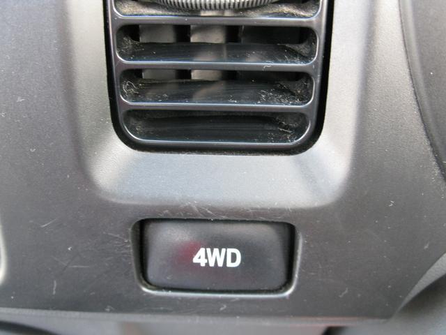 エアコン・パワステスペシャルVS 4WD 5MT(16枚目)