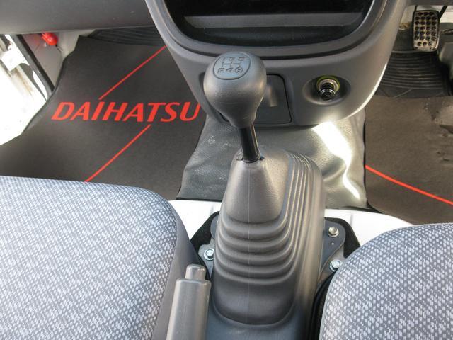 エアコン・パワステスペシャルVS 4WD 5MT(17枚目)