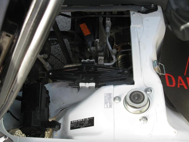 エアコン・パワステスペシャルVS 4WD 5MT(19枚目)
