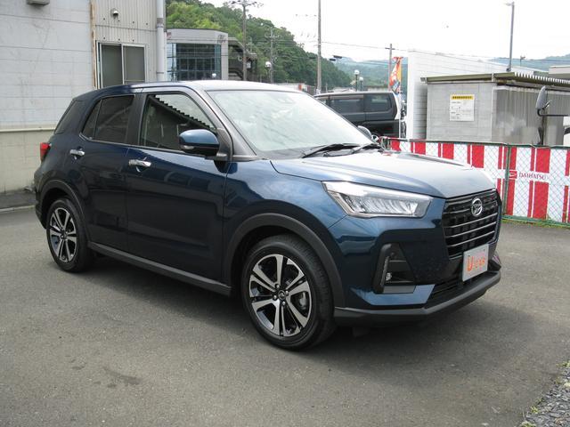 「ダイハツ」「ロッキー」「SUV・クロカン」「京都府」の中古車3
