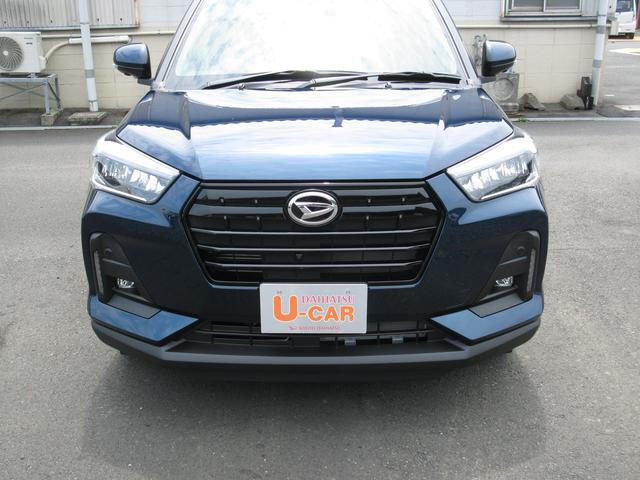 「ダイハツ」「ロッキー」「SUV・クロカン」「京都府」の中古車42