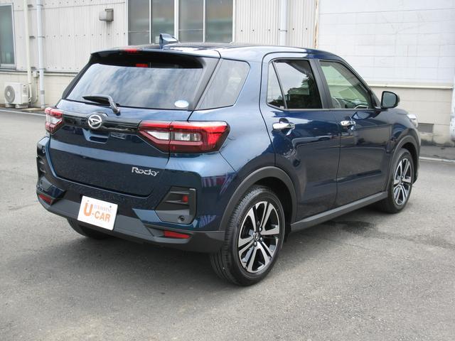 「ダイハツ」「ロッキー」「SUV・クロカン」「京都府」の中古車46