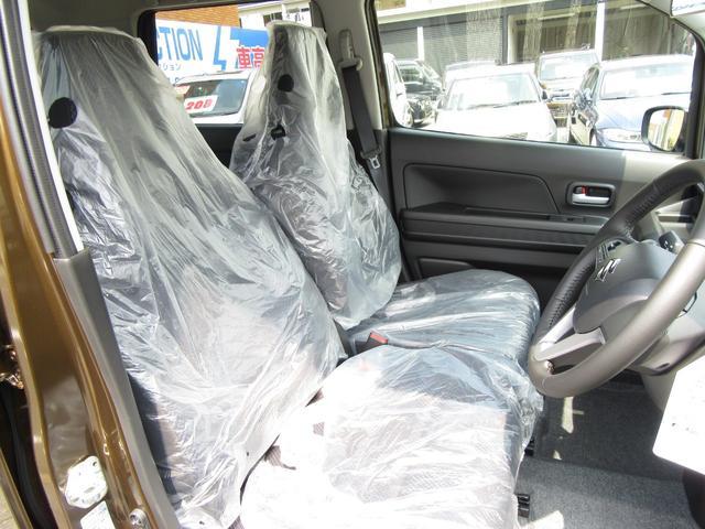 スズキ ワゴンR ハイブリッドFZ セーフティパッケージ カロッツェリアナビ