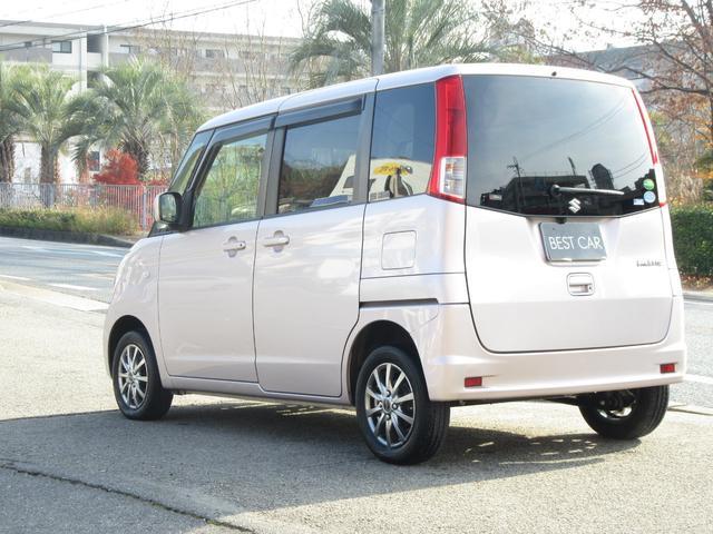「スズキ」「パレット」「コンパクトカー」「兵庫県」の中古車12