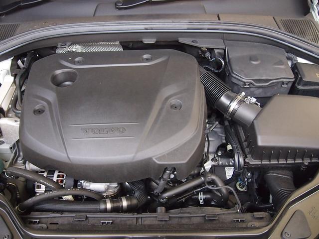ボルボ ボルボ XC60 クリーンディーゼルエンジン・弊社試乗車