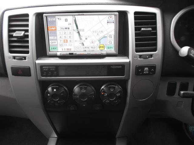 トヨタ ハイラックスサーフ SSR-X 全国1年保証