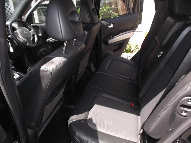 日産 エクストレイル 20Xtt カプロンシート 全国1年保証
