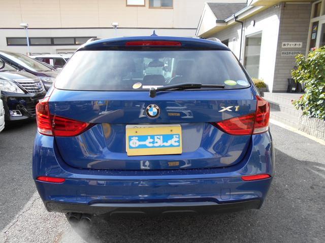 「BMW」「BMW X1」「SUV・クロカン」「大阪府」の中古車4
