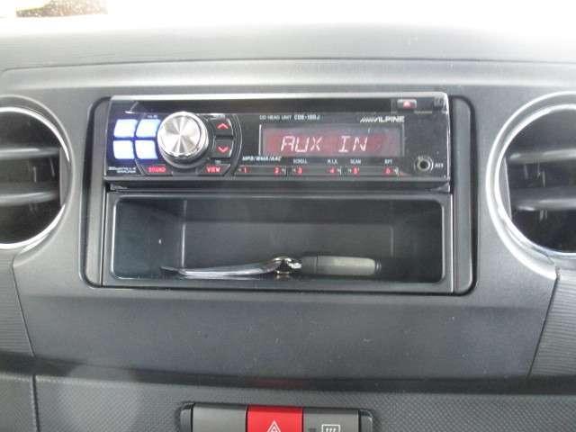 660 カスタム R リミテッド CD/AM/FM付きオーデ(11枚目)