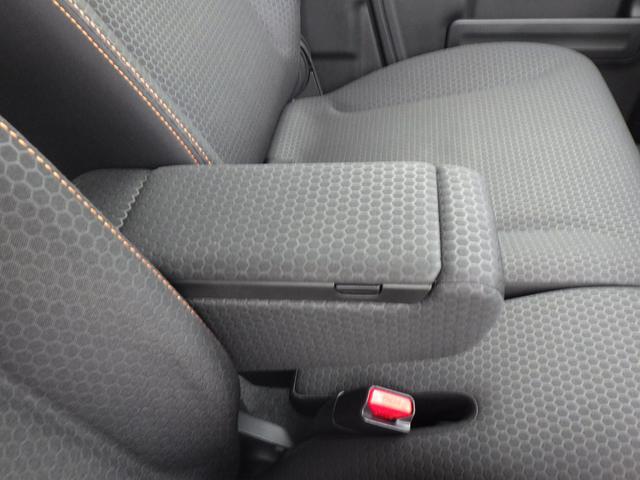運転に便利なアームレスト