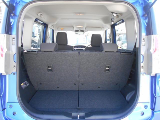 開口高:960mm×開口幅:1,065mm 荷物の積み降ろしがしやすい、