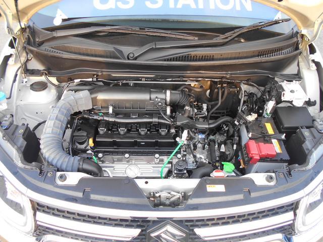 お車お渡し前に スズキ車を知り尽くしたメカニックが 法定12ヶ月点検を実施致します。