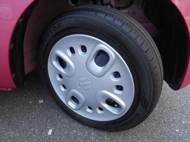 タイヤの溝も十分ございますのでご安心下さい!