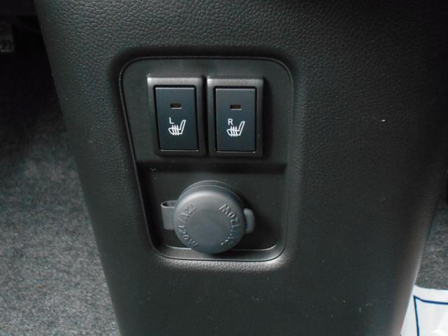 両席シートヒーター付きなので、寒いときにはポカポカ温まります(*^-^*)