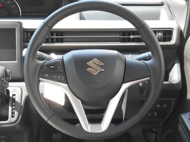 25周年記念車 HYBRID FZリミテッド(14枚目)