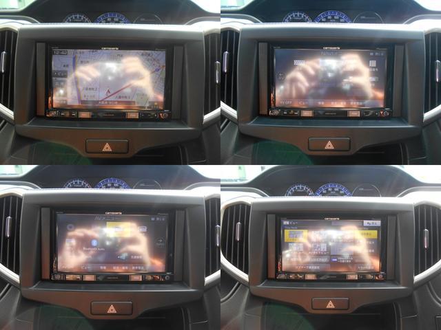 パイオニア製の7インチメモリーナビゲーションを装着済み!ルート案内はもちろん、オーディオも多数のメディアに対応しております♪