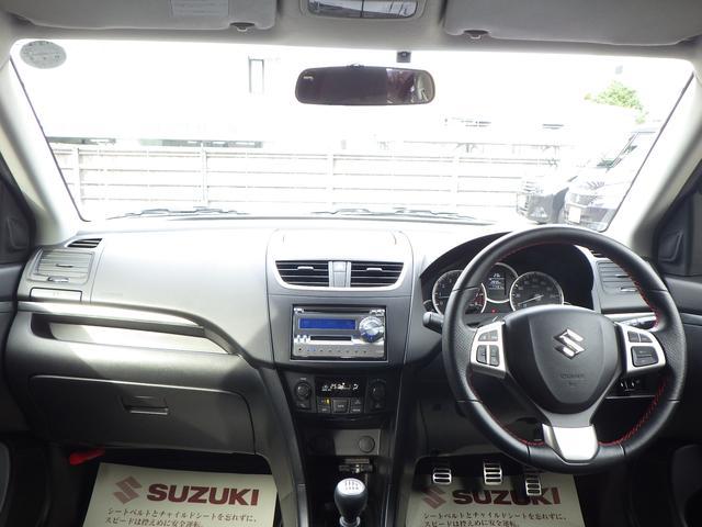 「スズキ」「スイフトスポーツ」「コンパクトカー」「大阪府」の中古車11